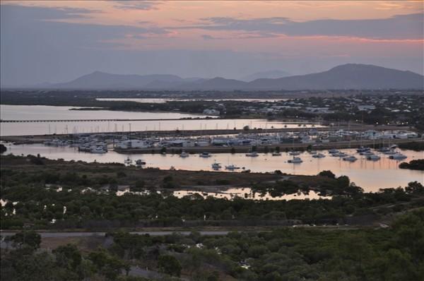 Bowen Boat Harbour
