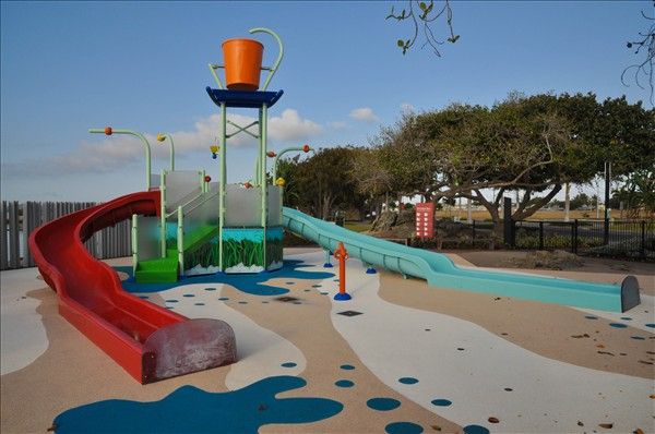 Bowen's new Waterpark