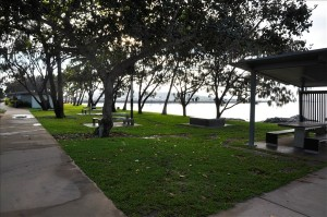Beautiful Front Beach next to Children s Water-park