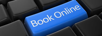 Book with us ONLINE
