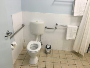 disabled room 5