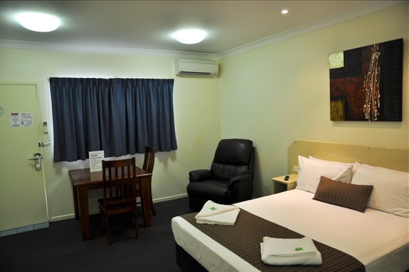 Self Contained Rooms Bluewater Harbour Motel Bluewater