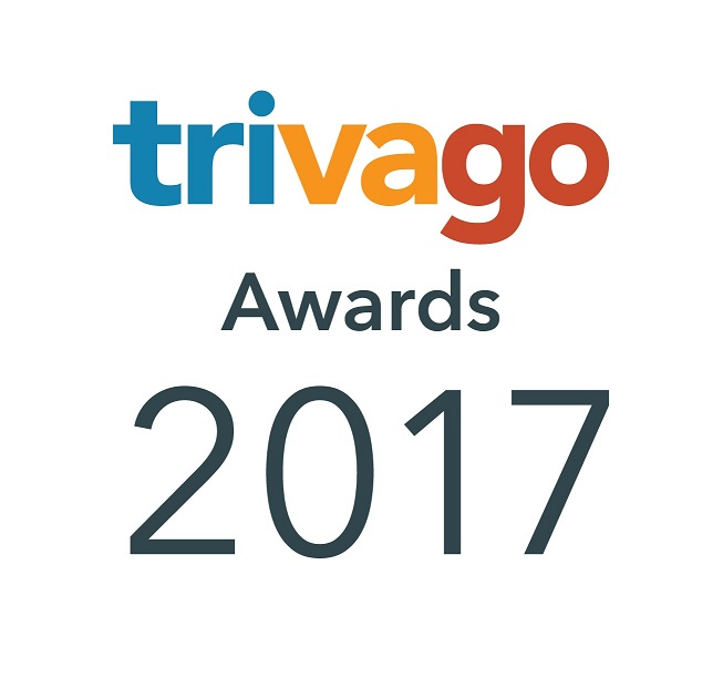 Trivago Award Winner
